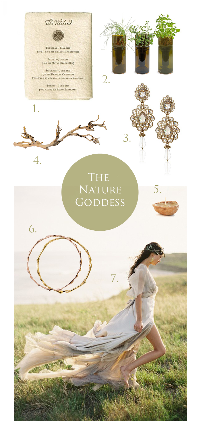 NatureGoddess-InspirationBoard