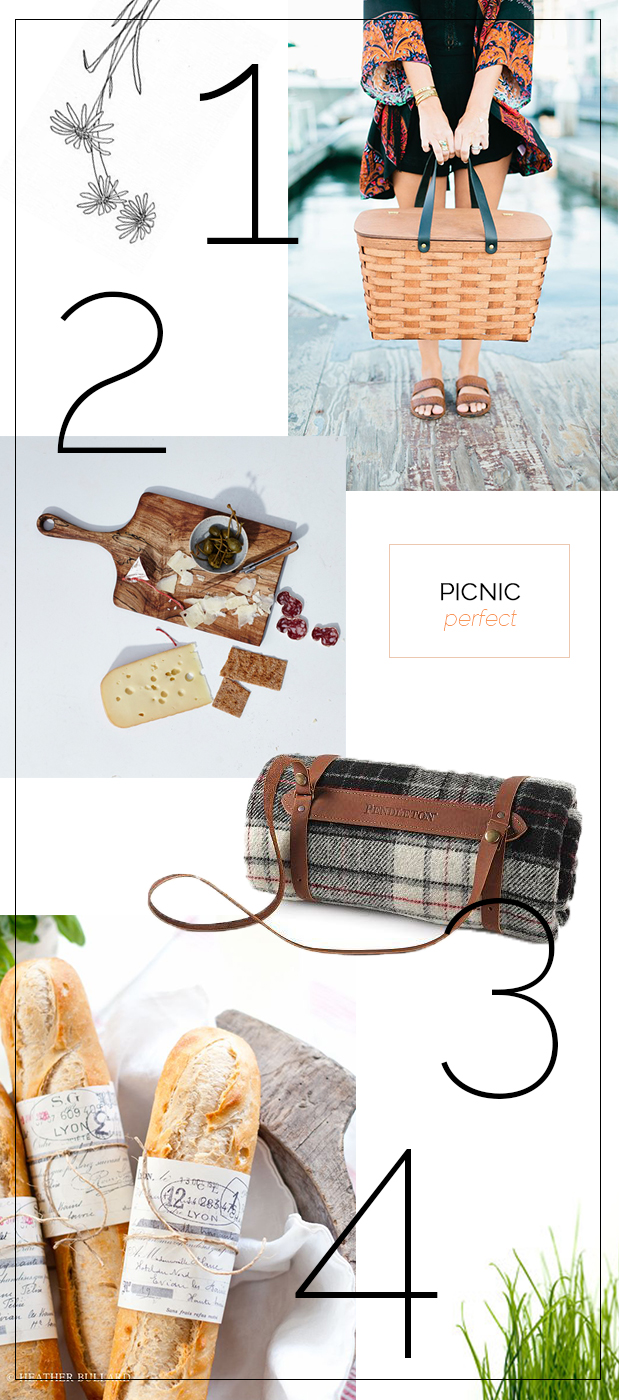 FourThings-PicnicPerfect